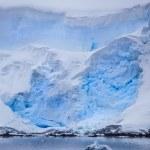Iceberg from Antarctica — Stock Photo #23772349