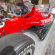 Honda Indy Car 13 Racing 6 - Stock Photo