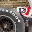 Постер, плакат: Honda Indy Car 13 Racing 8