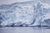 Antarctic Iceberg Image — Stock Photo