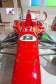 Honda indy samochodu 13 wyścigów 5 — Zdjęcie stockowe