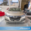Постер, плакат: 2013 Honda Accord Hybrid Vehicle