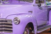 Klasyczne chevolet 300 samochodów ciężarowych obrazu — Zdjęcie stockowe