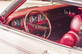 1969 Continental classic car image — Stock Photo