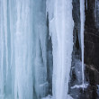 A meter of ice — Stock Photo #23933161