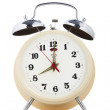 Foto Stock: Alarm clock