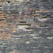 Antique brick wall — Stockfoto