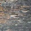 Antique brick wall — Stock Photo
