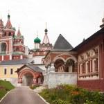 Savvino-Storozhevsky monastery. Zvenigorod.Russia — Stock Photo