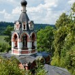 Church and hermitage in Savvino-Storozhevsky Monastery — Stock Photo