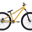 bmx bike — Stock Photo #12863374