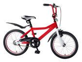Bicicleta de los niños — Foto de Stock