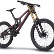 moutainbike — Stockfoto