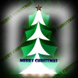 Christmas tree — Stock Photo #16492129