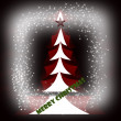 Christmas tree — Stock Photo #16492131