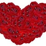 Valentine heart  — Stock Photo #20446661