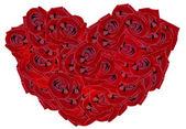 Cuore San Valentino — Foto Stock