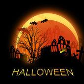 Halloween. — Stock Photo