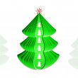 Christmas tree — Stock Photo #31831533