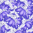 Stock Photo: Abstract background of flowers.