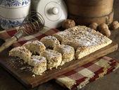 Kossuth 牛角面包 — 图库照片