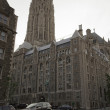 Foto de Stock  : Chuch new york