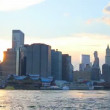 Stock Video: New York Time-lapse