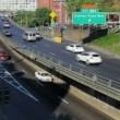 Stock Video: Brooklyn Queens Expressway