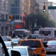 Stock Video: New York Street