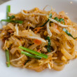 Pad Thai. — Stock Photo