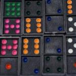 Dominos. — Stock Photo