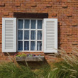 Window — Stock Photo #32736645