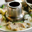 Fish Tom Yum — Stock Photo #39136509