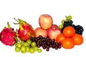 Fruit — Stock fotografie