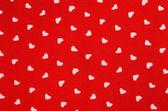 Heart pattern background — Stock Photo
