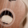 Stock Photo: Ukulele
