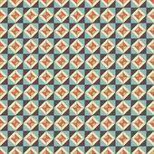 Upprepande mönster — Stockvektor