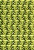 Abstrakte textur dreieck — Stockfoto