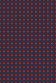 Guarnición de 8 bits — Foto de Stock