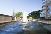Fountains — Foto de Stock