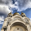 Orthodox temple — Stock Photo #34780629