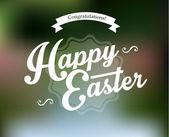 Easter designs — Stockvektor