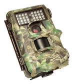 Infra Red Wildlife Trail Camera — Stock Photo
