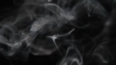 Smoke — Stockvideo