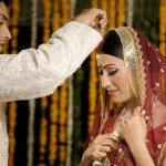 Wedding ceremony — Stock Photo #39453013