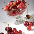 Cherries — Stock Photo #39455561