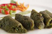 Hara bhara kebab — Stock Photo