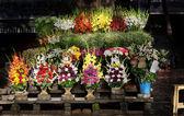 çiçek buketleri — Stok fotoğraf