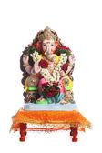 Ganesh Idol — Stock Photo