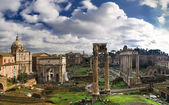 Ancient Rome — Stock Photo